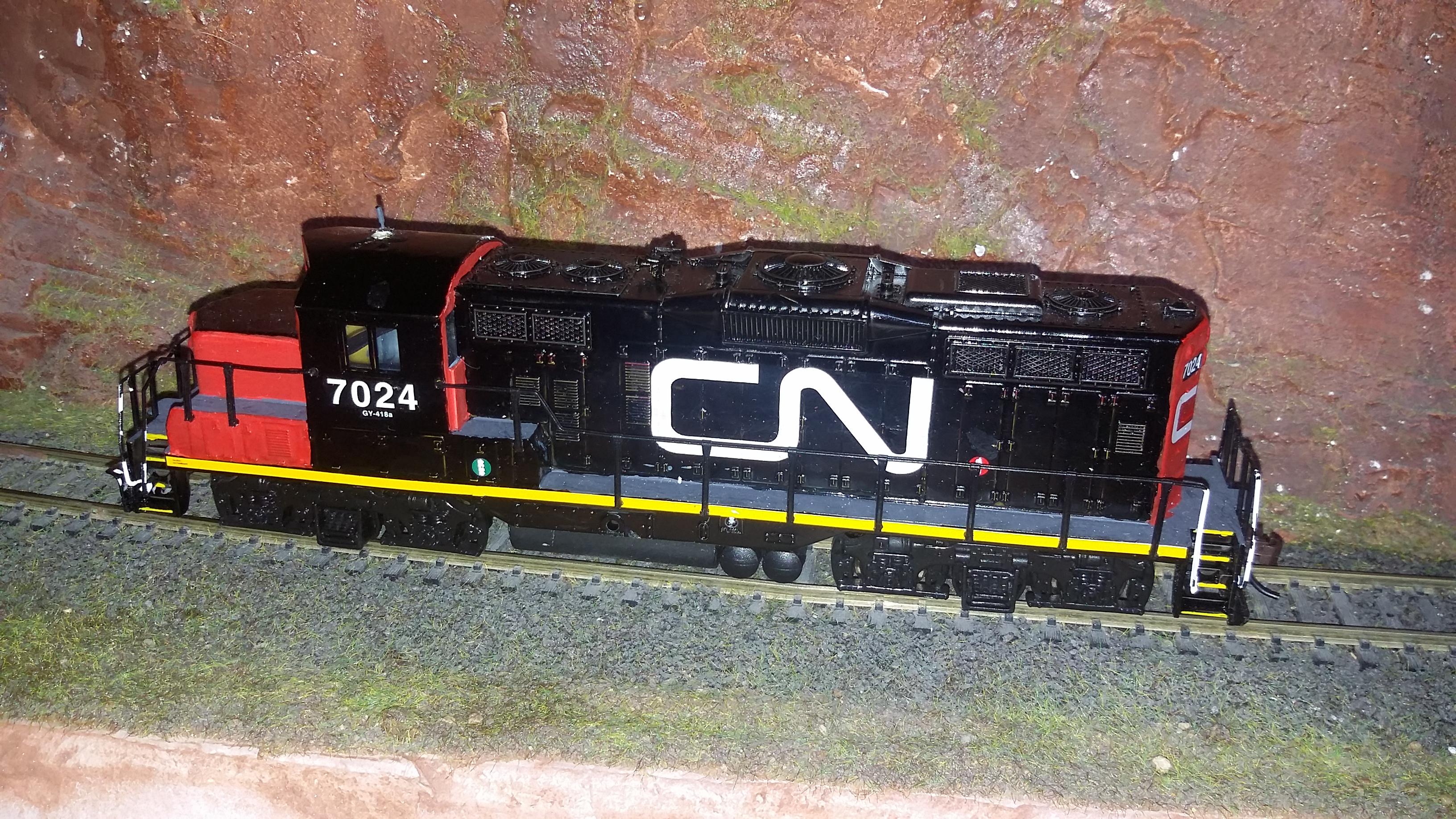 English | BC Northern Rail