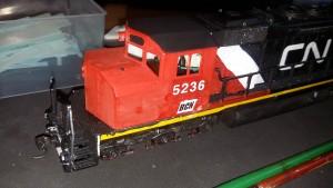 CN/BCN 5236